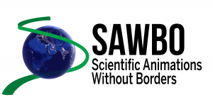 Scientific Animations Without Borders